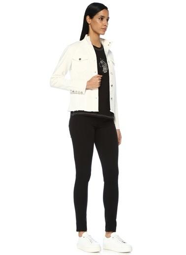 Beymen Club Ceket Beyaz